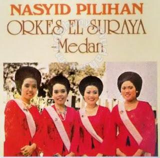Orkes Gambus Melayu El-Suraya