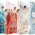 Coleção de livros A seleção ( Kiera Cass )