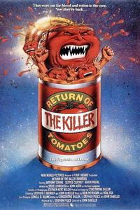 Watch Return of the Killer Tomatoes! Online Free in HD