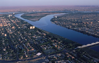 some interesting facts about the Nile River