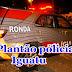 Adolescente é vítima de tentativa de homicídio a bala em Iguatu