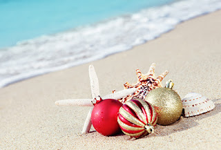 Christmas 2016 Holiday sailing photo