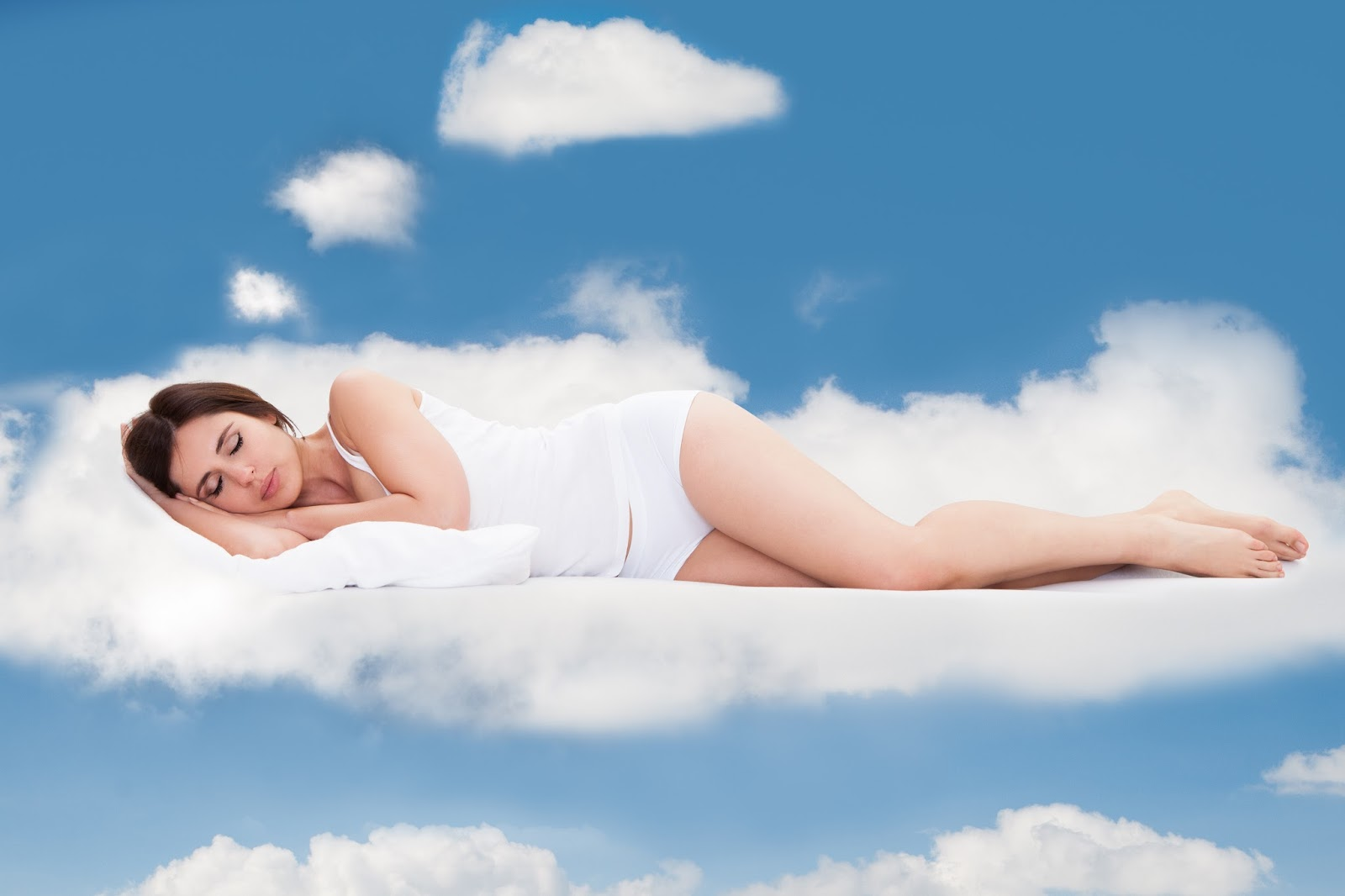 Morning people get higher-quality slumber