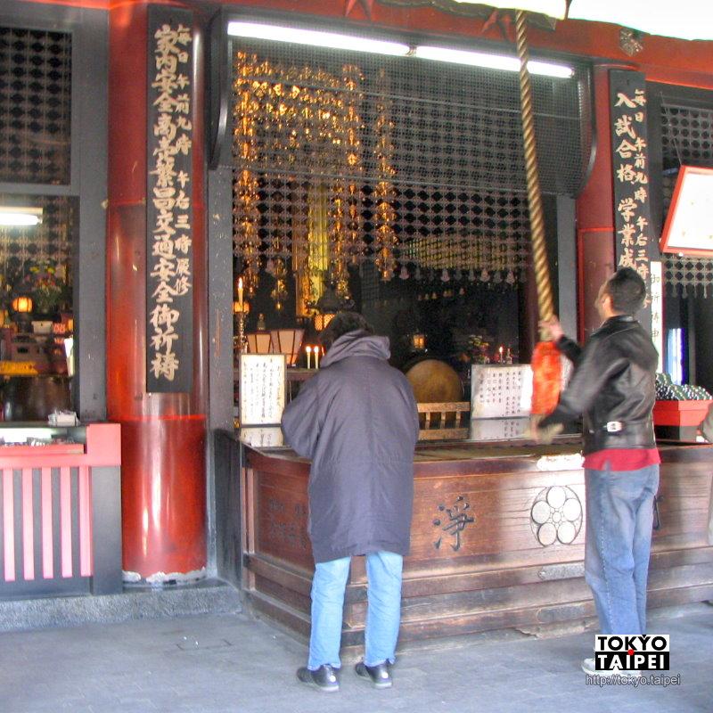 【大須觀音】日本三大觀音 名古屋的信仰中心   TOKYO‧TAIPEI