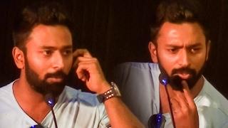 """Superstar Rajinikanth asked for once more"" – Shanthnu Bhagyaraj   Mupparimanam"