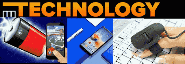 The Most Popular Technology Sites