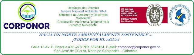 Inician construcción de ruta ecoturística de áreas estratégicas en Norte de Santander-Colombia #RSY #VSY