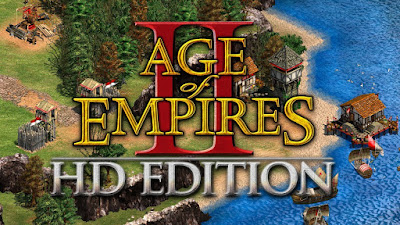 Age of Empires II HD Key Generator (Free CD Key)