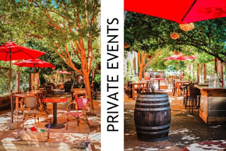 Private Party Event Winery Venue in Santa Rosa