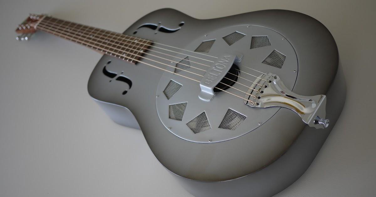 beltona resonator instruments guitars for sale. Black Bedroom Furniture Sets. Home Design Ideas