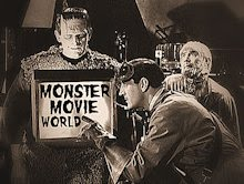 MONSTER MOVIE WORLD