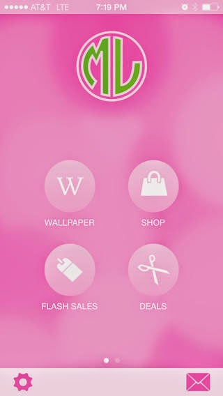 Shop our online store, receive Flash Sale reminders, notifications, and create your own personalized wallpaper for your iPhone, iPad or Android device.