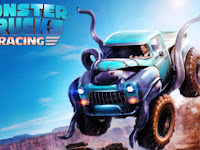 Monster Trucks Racing Mod v2.1.0 Apk for Android