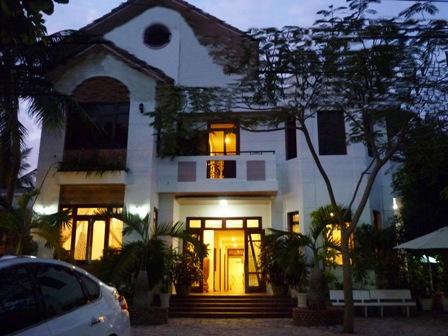 [Review] Delight Hotel Mui Ne