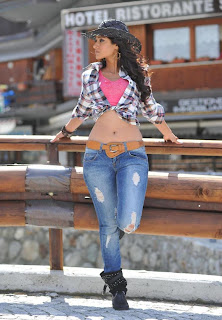 Ileana Latest Picture Shoot Stills (9)