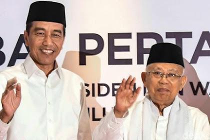Jokowi Unggul di Survei Indo Barometer, TKN Tingkatkan Militansi