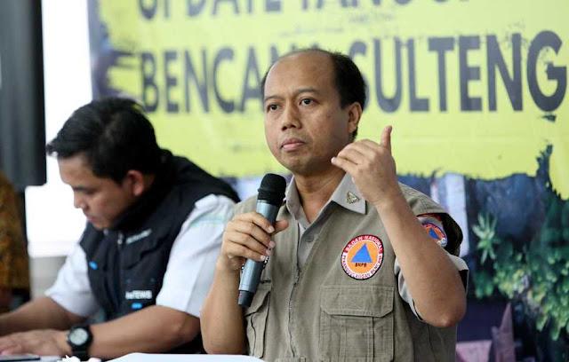 Kepala Bnpb Sutopo Purwo Nugroho Mengidap Penyakit Kanker Stadium 4 Tetap Menginformasi Bencana
