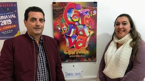 El Carnaval 2019 de Chipiona ya tiene cartel anunciador