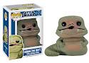 Jabba The Hutt Return Of The Jedi Star Wars Pop! Vinyl #22