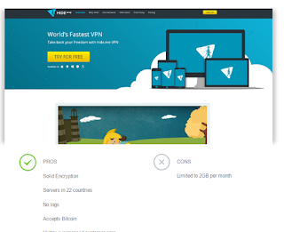 free vpn service software