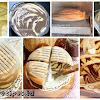 Resep Ogura Cake Zebra Dengan Susu Kelapa. Lembut. Wangi dan Enak!....
