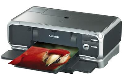 Canon Pixma iP8500 Printer Driver Download