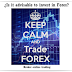 Is it advisable to invest in Forex? - Broker online trading