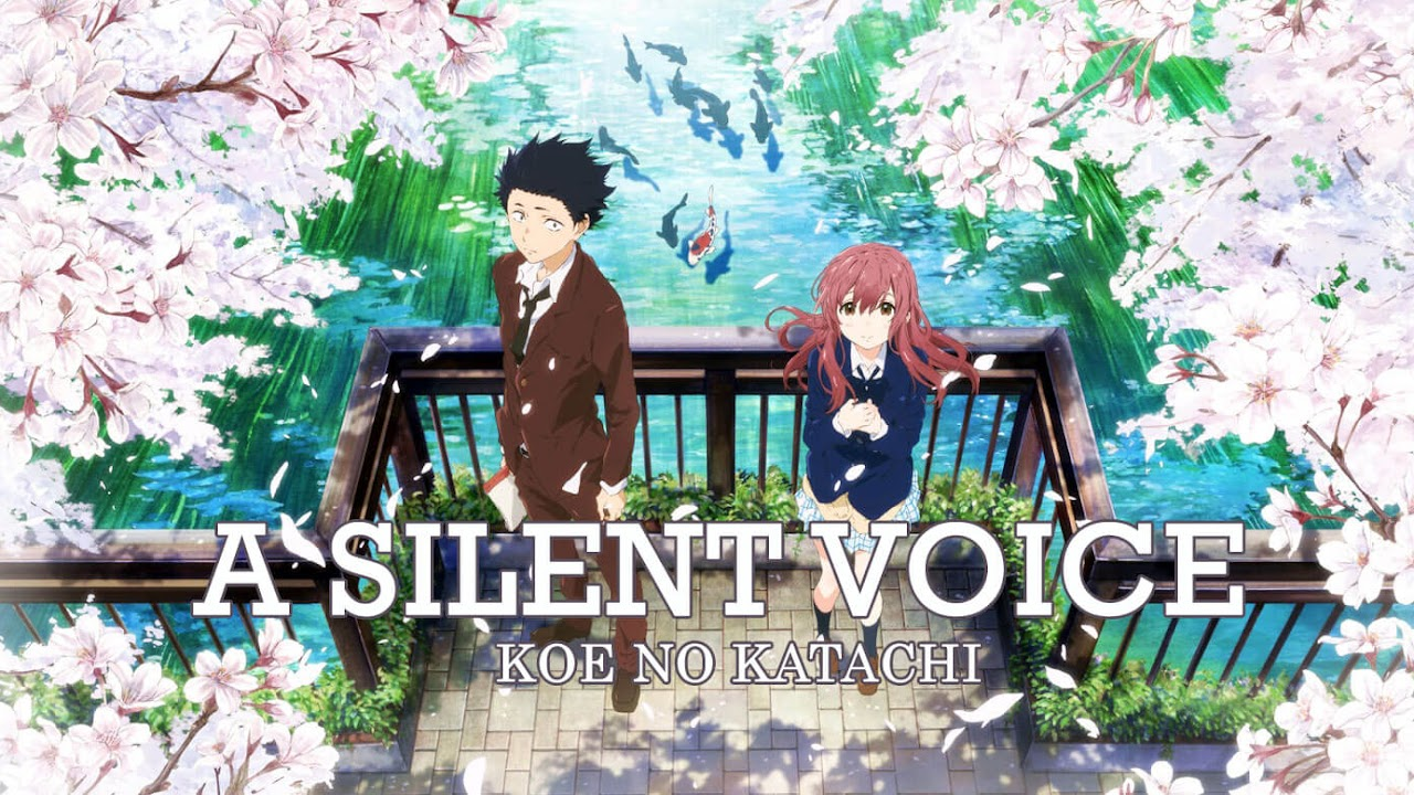 Streaming koe no katachi a silent voice subtitle indonesia