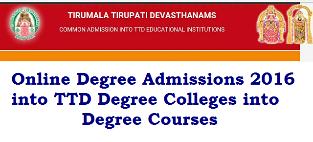 Online Admissions into TTD Degree Colleges into Degree Courses /2016/05/online-admissions-2016-into-ttd-degree-colleges-into-degree-courses.html Location