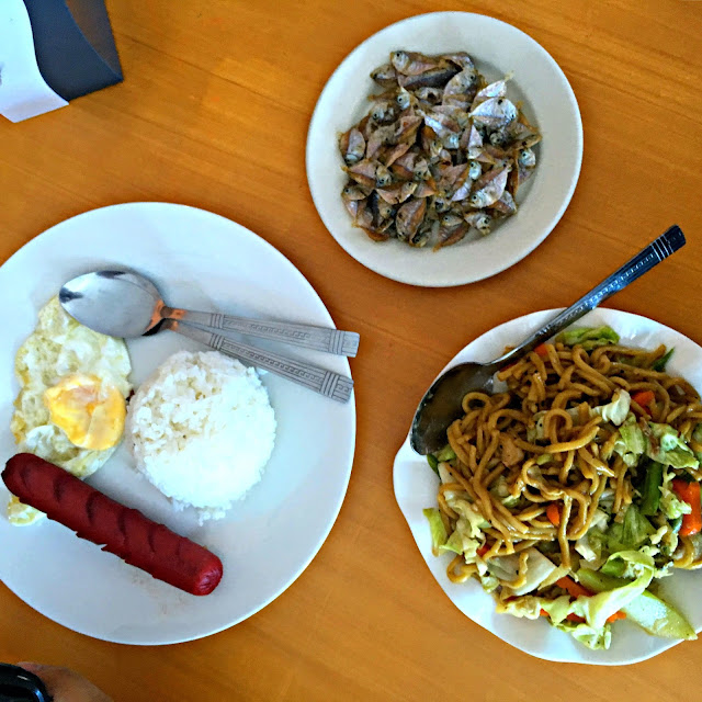 Kakanon Bicol