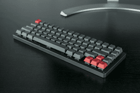Beberapa Kelebihan Keyboard Mechanical