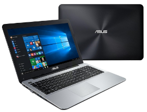 Asus X555YA Drivers windows 8.1 64bit and windows 10 64bit