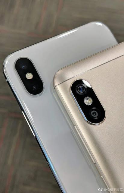 Muncul Redmi Note 5 Pro Layar 5,99 Inci dan Baterai 4000 mAh