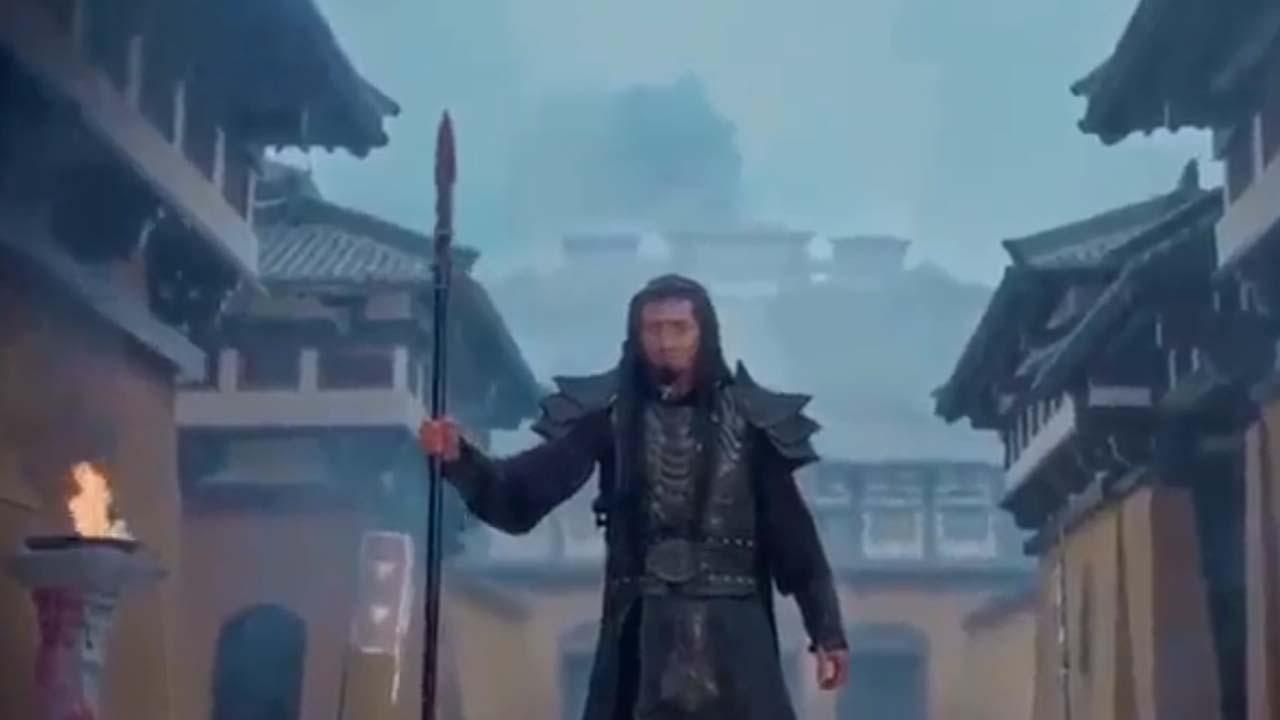 Fights Break Sphere Episode 37 Subtitle Indonesia