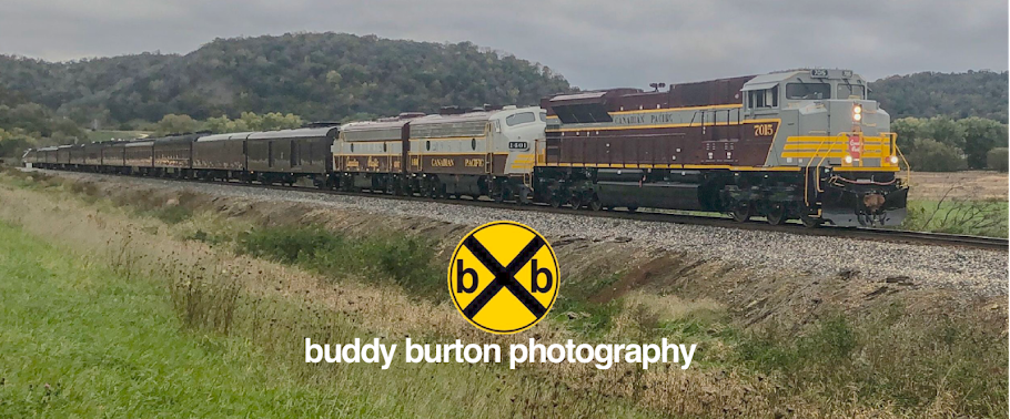 buddy burton photography