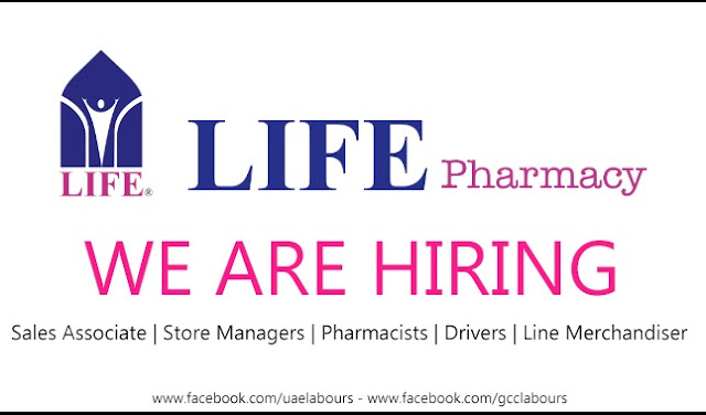 Jobs in Dubai, Jobs in Abu Dhabi, Jobs in UAE, Jobs in Sharjah, UAE Jobs, Pharmacy jobs in UAE, Medical jobs in UAE, Line Merchandiser Jobs in Dubai, Pharmacists jobs in Dubai, Sales jobs in Dubai