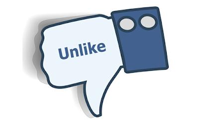 Thủ thuật đơn giản giúp Unlike Facebook Page hàng loạt