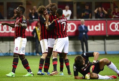 Assistir Cagliari x Milan AO VIVO Grátis em HD 28/05/2017