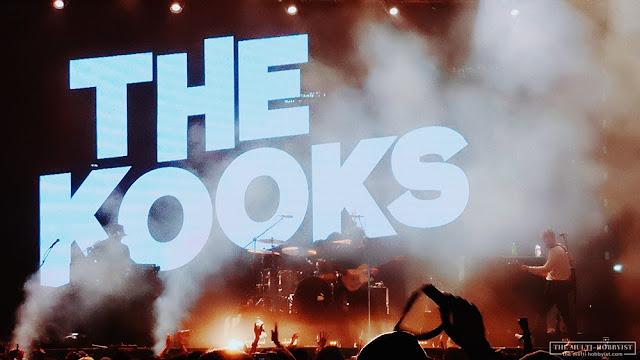 The Kooks | Wanderland Music Festival 2019