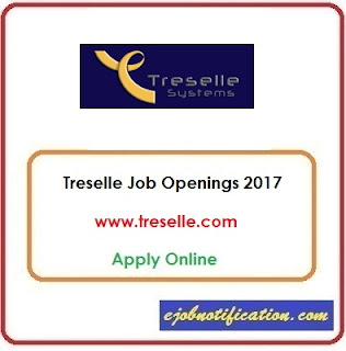 Data Engineer Openings at Treselle Jobs in Chennai Apply Online