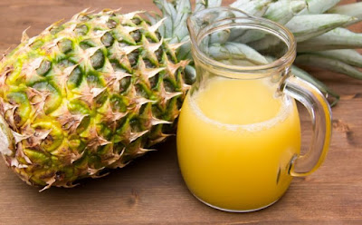 Simple Reasons Why Pineapples Could Replace Your Cough Syrup