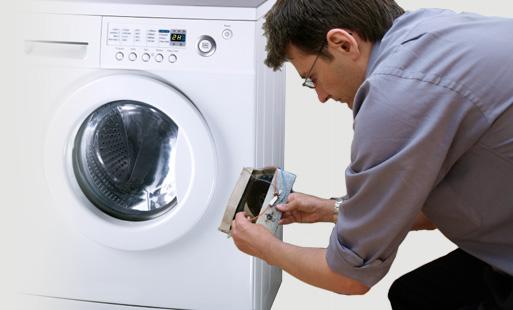 Kinh nghiệm mua máy giặt  và nơi bảo hành máy giặt Electrolux