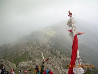 Churdhar, Sirmour, Himachal Pradesh