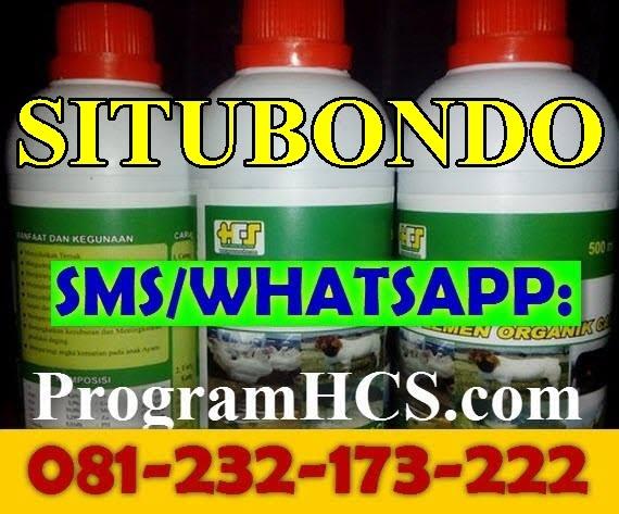 Jual SOC HCS Situbondo