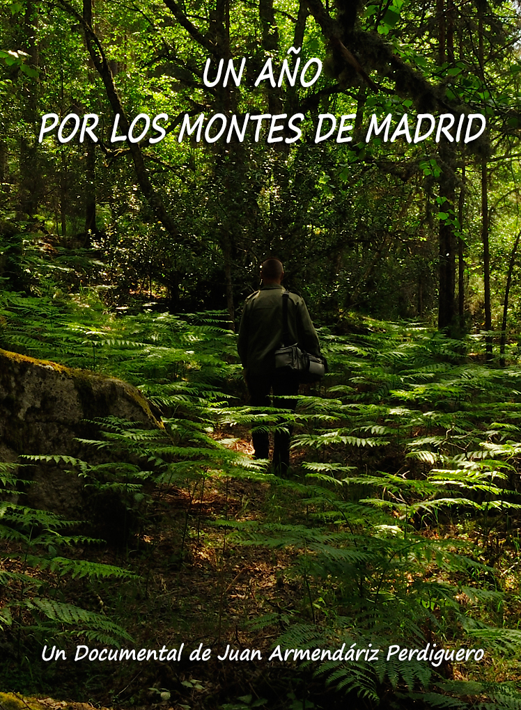 DOCUMENTAL. UN AÑO POR LOS MONTES DE MADRID