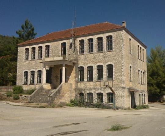 Πρέβεζα: Προχωρούν οι διαδικασίες για ανακαίνιση και ενεργειακή αναβάθμιση του πετρόχτιστου Δημοτικού Σχολείου Θεσπρωτικού