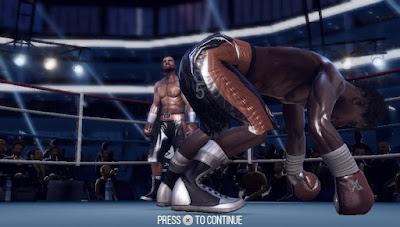 Download Real Boxing Highly Compressed Game For PC