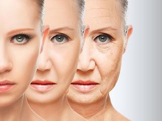 Proses Penuaan yang terjadi (sumber foto Thinkstock)