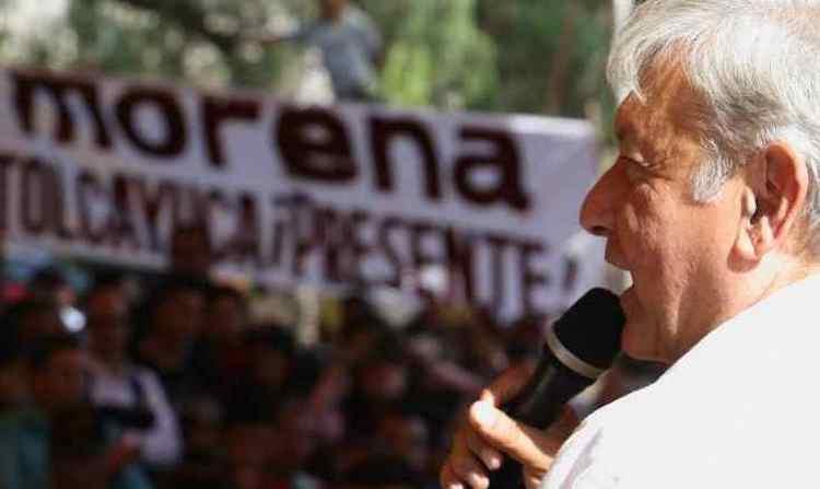 Legisladores de Morena se bajarán el sueldo 50% y eliminarán privilegios.
