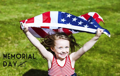Memorial Day Quotes 2017: Memorial Day Holiday Facts USA